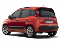 Fiat Panda Ecodinamic